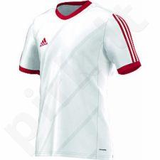 Marškinėliai futbolui Adidas Tabela 14 Junior F50273