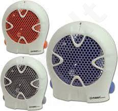 Šildytuvas-ventiliatorius First  FA-5568-1
