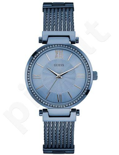 Moteriškas GUESS laikrodis W0638L3