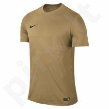 Marškinėliai futbolui Nike Park VI M 725891-738