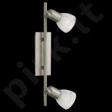 Taškinis šviestuvas EGLO 86214 | ARES 1