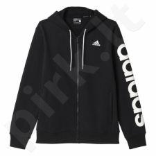 Bliuzonas  Adidas Sports Essentials Linear FZ Hood B M B49907