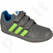 Sportiniai bateliai Adidas  LK Trainer 7 CF  Jr AQ3713