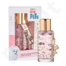 Universal The Secret Life Of Pets, EDT vaikams, 50ml