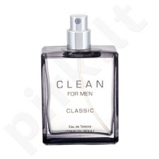 Clean Classic, EDT vyrams, 60ml, (testeris)
