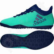 Futbolo bateliai Adidas  X Tango 17.4 TF M CP9137