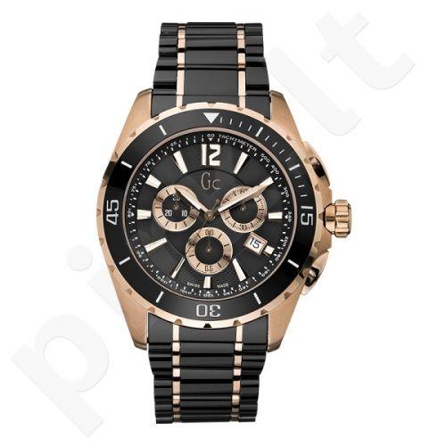 Laikrodis Gc X76004G2S