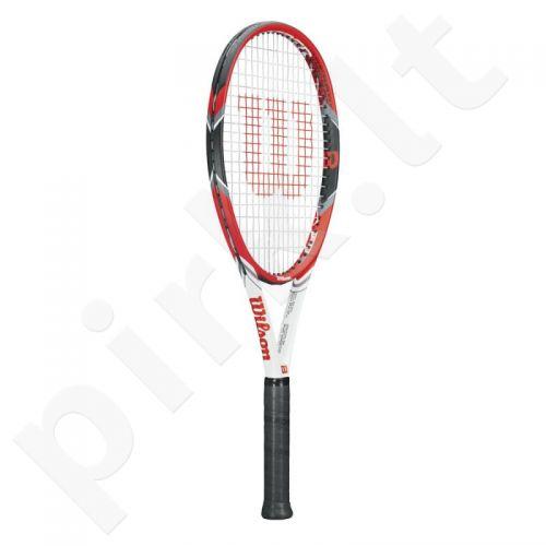 Teniso raketė Wilson Feder Tour 105 WRT59000U