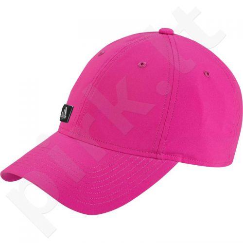 Kepurė  su snapeliu Adidas Performance Cap Metal AJ9229
