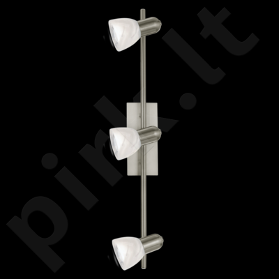 Taškinis šviestuvas EGLO 86215   ARES 1