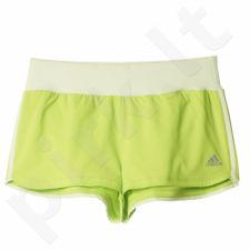 Bėgimo šortai Adidas Grete Short W AJ5854-3
