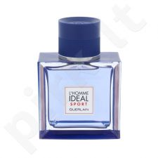 Guerlain L´Homme Ideal Sport, EDT vyrams, 50ml
