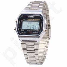 Vyriškas laikrodis SKMEI DG1123 Silver