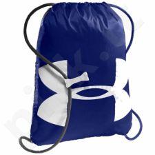 Krepšys sportinei aprangai Under Armour OZZIE Sackpack 1240539-400