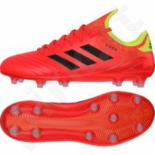 Futbolo bateliai Adidas  Copa 18.1 FG M DB2169