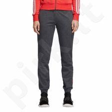 Sportinės kelnės adidas Essential Linear Sweatpants W CF8858