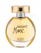 BOURJOIS Paris Clin d´oeil Night Muse, kvapusis vanduo moterims, 50ml