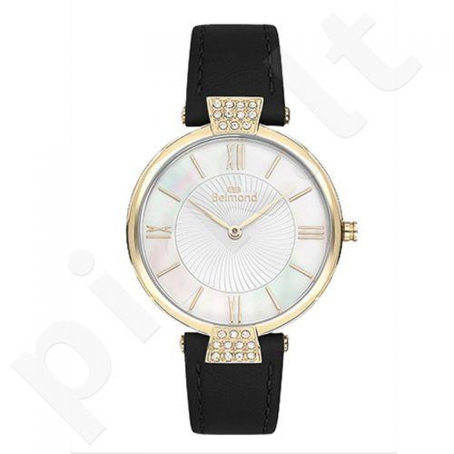 Moteriškas laikrodis BELMOND STAR SRL698.121