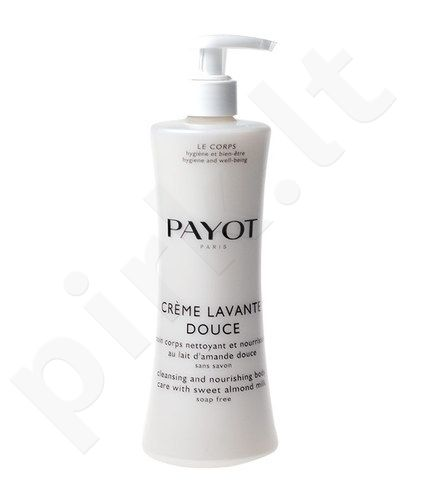 PAYOT Le Corps, Cleansing And Nourishing Body Care, dušo kremas moterims, 400ml