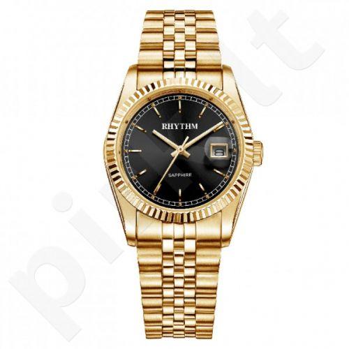 Vyriškas laikrodis Rhythm R1201S06