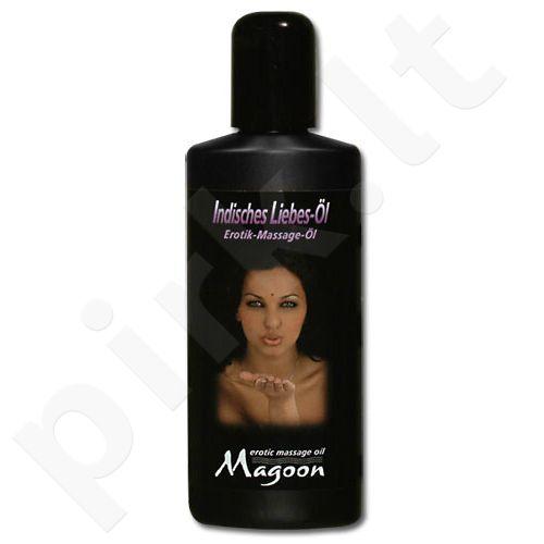 Indiškas masažo aliejus 50 ml