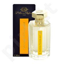L´Artisan Parfumeur Safran Troublant, EDT moterims ir vyrams, 100ml