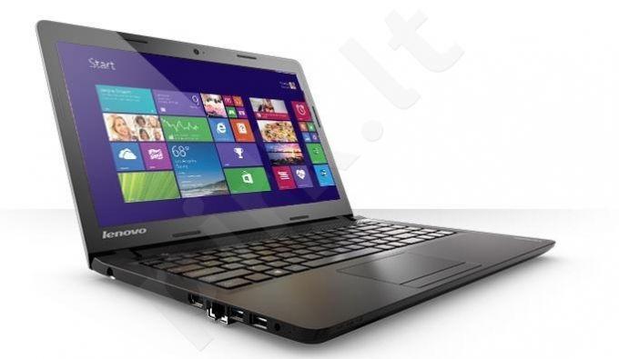 Lenovo 100-15IDB 15,6'' i3-5005U Intel® HD Graphics 5500 DVD-RW 500GB NoOS Black
