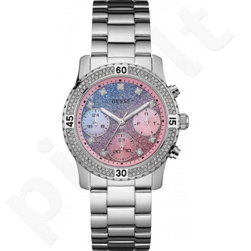 Moteriškas GUESS laikrodis W0774L1