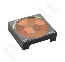 Guerlain Terracotta 4 Seasons Bronzing pudra, kosmetika moterims, 5g, (testeris), (02 Naturel Blondes)