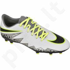 Futbolo bateliai  Nike Hypervenom Phelon II FG M 749896-003