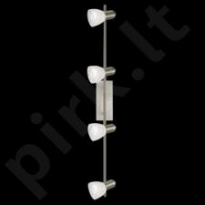 Taškinis šviestuvas EGLO 86216 | ARES 1