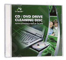 CD/DVD valymo diskas Tracer