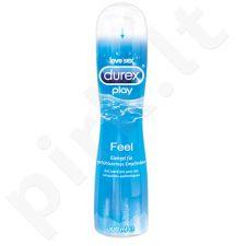 Vandens pagrindo lubrikantas DUREX (100 ml)