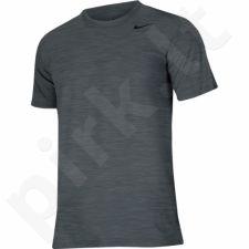Marškinėliai treniruotėms Nike Breathe Top M 832864-065