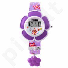 Vaikiškas laikrodis SKMEI DG1144 Purple Vaikiškas laikrodis