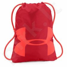 Krepšys sportinei aprangai Under Armour OZZIE Sackpack 1240539-629
