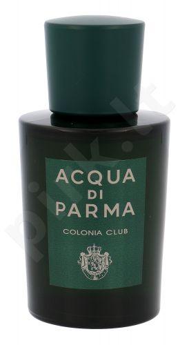 Acqua di Parma Colonia Club, Eau de odekolonas moterims ir vyrams, 50ml