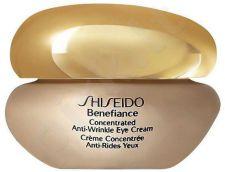 Shiseido Benefiance, Concentrated, paakių kremas moterims, 15ml