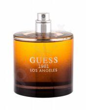 GUESS Guess 1981, Los Angeles, tualetinis vanduo vyrams, 100ml, (Testeris)
