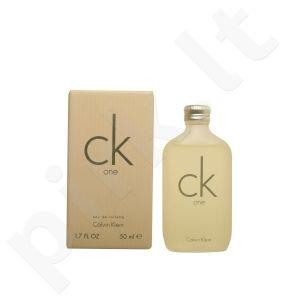 CALVIN KLEIN CK ONE edt vapo 50 ml