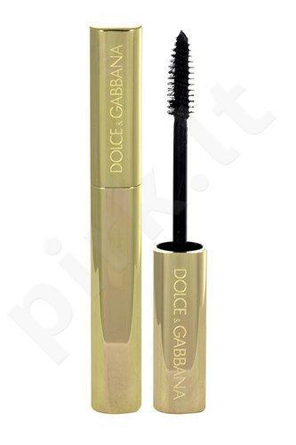 Dolce & Gabbana The blakstienų tušas Volume, kosmetika moterims, 3ml, (1 Black)