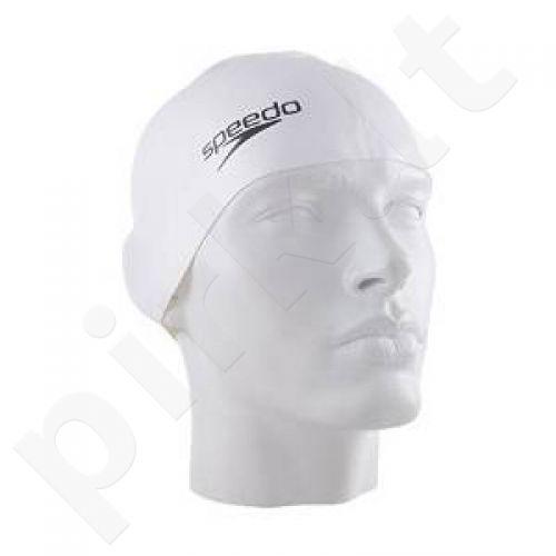 Maudymosi kepuraitė  Speedo Silicone Flat Senior 8-0709910010