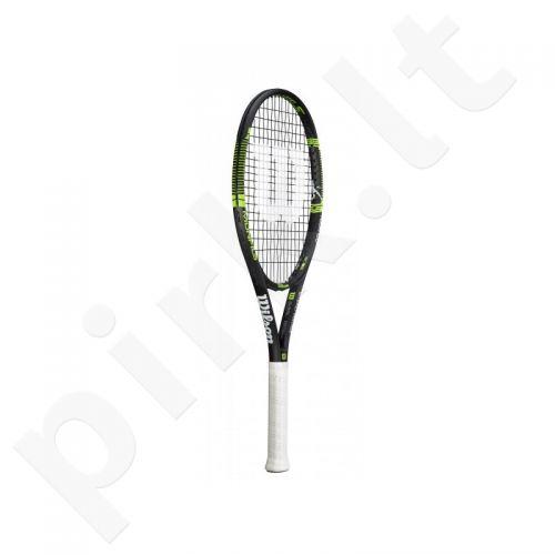 Teniso raketė Wilson Monfils Tour 100 WRT59780U