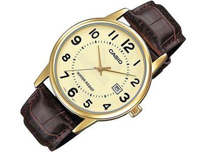 Casio Collection MTP-V002GL-9BUDF vyriškas laikrodis