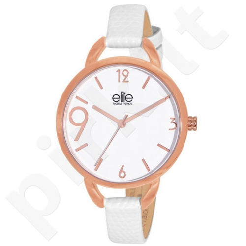 Moteriškas laikrodis ELITE E54082-801
