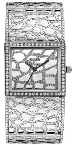 Laikrodis GUESS CROCO LUXE