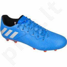 Futbolo bateliai Adidas  Messi 16.3 FG M S79632