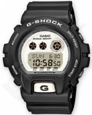 Laikrodis CASIO G-SHOCK BLACK  GD-X6900-7ER