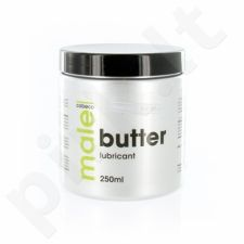 Male Butter Lubricant 225 g