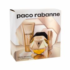 Paco Rabanne Lady Million, Eau de Parfum moterims, 80ml